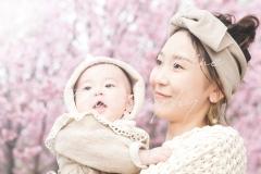 大阪京都奈良兵庫家族写真バースデーフォト出張撮影カメラマン