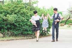 大阪京都奈良兵庫家族写真バースデーフォト出張撮影会カメラマン