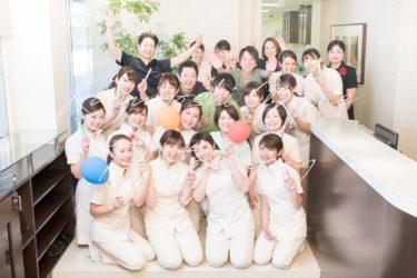 堺市おだデンタルクリニックHP用歯科医院店舗写真出張撮影