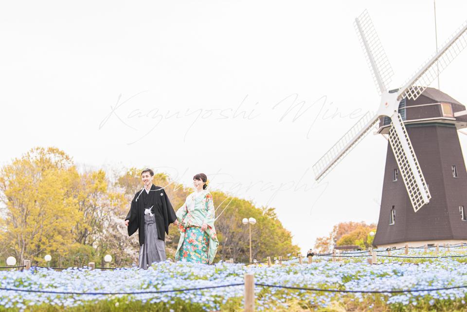 pre-wedding-photographer-Osaka