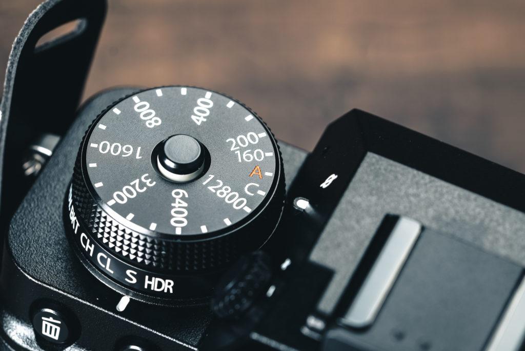 今買うべきオススメ一眼ミラーレスカメラFujifilmX-T4