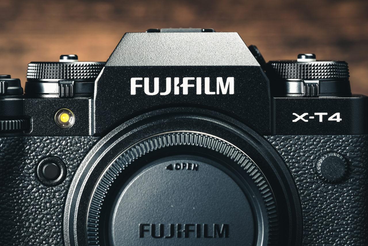 オススメ一眼ミラーレスカメラX-T4 α7ⅲ