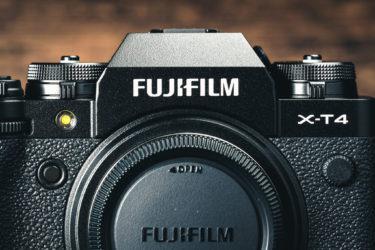 Fujifilm X-T4を購入した出張撮影カメラマンのブツ撮り☆