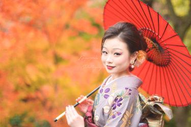 関西大阪成人式振袖前撮り後撮り出張撮影おすすめカメラマン